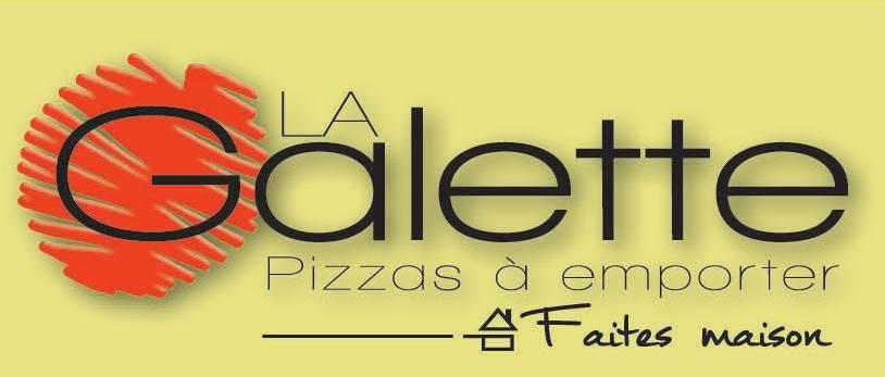 Galette pizza